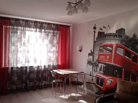 Квартира в Керчи с новым ремонтом - Фото 1