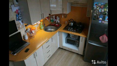Срочно !Продается двухкомнатная квартира в центре Хотьково - Фото 3