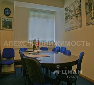 Офис в Москва Балакиревский пер, 19 (60.0 м) - Фото 2