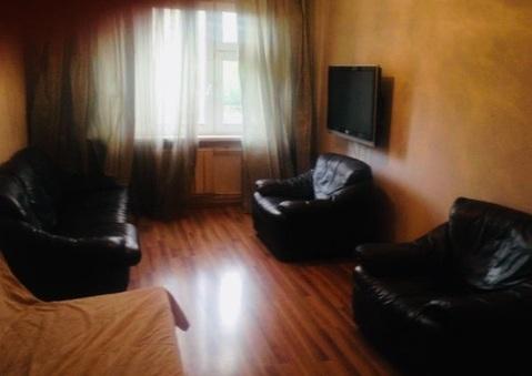 3 комнатная квартира по адресу г. Казань, ул. Четаева, д.35 - Фото 1
