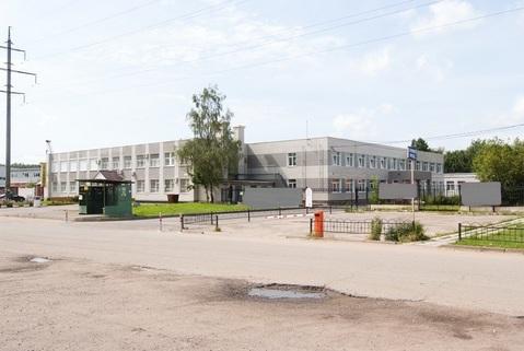 Производственно-деловой комплекс Солнечногорск - Фото 1