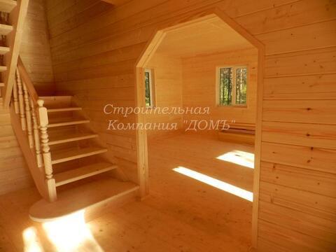 Новая дача в соснах, ИЖС, река, озеро Плещеево - Фото 5