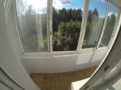 Продается трехкомнатная квартира в п. Селятино - Фото 3