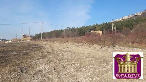 Продается земельный участок Респ Крым, г Симферополь, СНТ Надежда - Фото 3