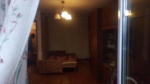 Продается 1-я квартира в п.Тучково Рузский р. - Фото 4