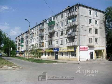 Продажа квартиры, Самара, м. Спортивная, Ул. Мориса Тореза - Фото 1