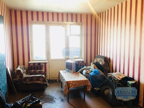 Продам 2 ком кв 44,4 кв.м. ул.Крестьянская д 5 на 5 этаже - Фото 1