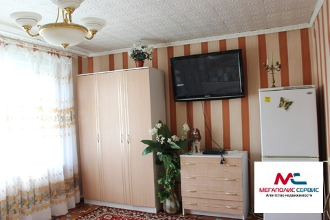Продается часть дома в д. Кузнецы, Горьковское направление, 50 км от М - Фото 5