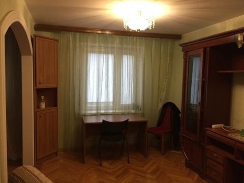 Продается Трехкомн. кв. г.Подольск, Веллинга ул, 14а - Фото 3