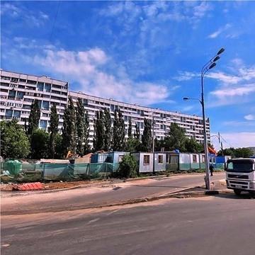 Продажа квартиры, м. Полежаевская, Ул. Мневники - Фото 1