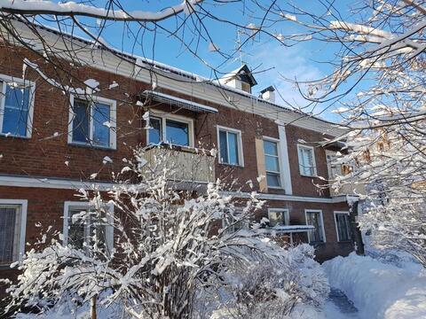 Продам 3-к квартиру, Малаховка, Шоссейная улица 4 - Фото 1