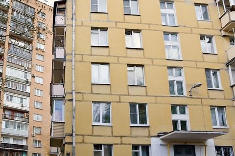 Купить квартиру в Москве вднх Дом включен в программу реновации - Фото 1