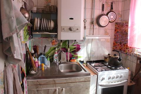 2-комнатная квартира ул. Моховая д. 1 - Фото 2