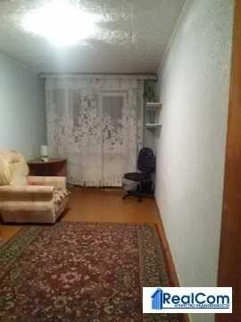 Продам двухкомнатную квартиру, ул. Первомайская, 10 - Фото 4
