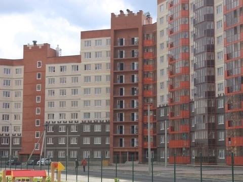 Однокомнатная квартира с полной отделкой в 15 минутах от м Девяткино - Фото 3