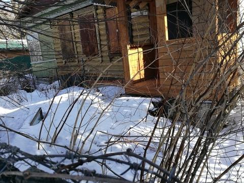 Продам Часть жилого дома и 3 сотки земли - Фото 2