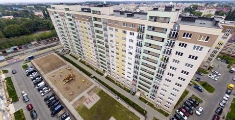 Трёхкомнатная квартира в Центральном районе - Фото 3