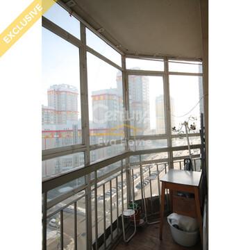 Однокомнатная квартира, Екатеринбург, ул. Сурикова, 60 - Фото 4