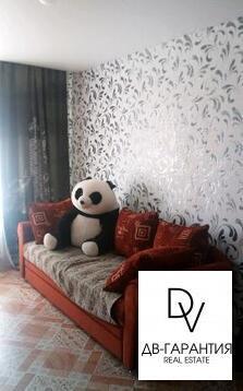 Продажа квартиры, Комсомольск-на-Амуре, Микрорайон Дружба - Фото 3
