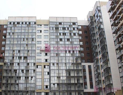 2 квартира в ЖК Испанские кварталы - Фото 3