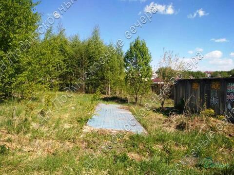 Новорижское ш. 35 км от МКАД, Павловское, Участок 15 сот. - Фото 2