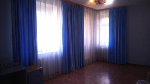 2-комнатная квартира в новом доме, без мебели - Фото 1