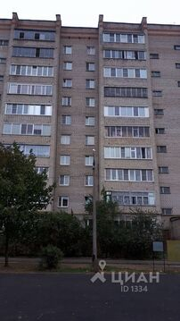 Аренда квартиры, Дедовск, Истринский район, Улица 1-я Волоколамская - Фото 1