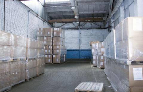 Производственно-складское помещение от 500 кв.м. - Фото 2