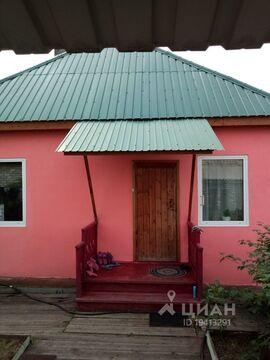 Продажа дома, Чита, Хвойный пер. - Фото 1