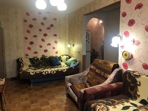 1-комнатную и 2-мнатную квартиру в центре города меняем на хорошую 2-к - Фото 2