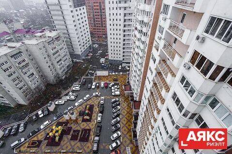 Продается квартира г Краснодар, ул Кубанская Набережная, д 37 - Фото 5