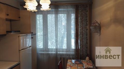 Продаётся 1-комнатная квартира, г. Москва, Севастопольский пр-т, д 50 - Фото 2
