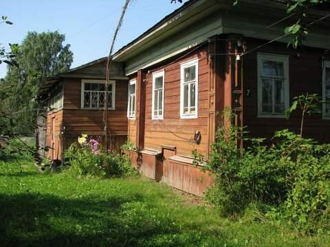 Продам: дом 38 кв.м. на участке 46 сот. - Фото 2