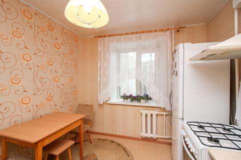 Владимир, Комиссарова ул, д.22, 2-комнатная квартира на продажу - Фото 3