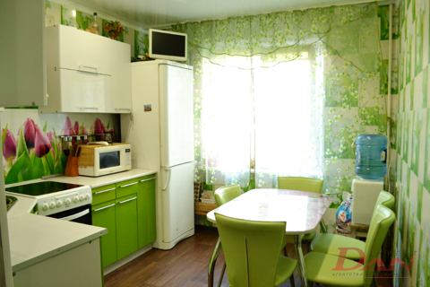 Квартира, пр-кт. Краснопольский, д.16 - Фото 2