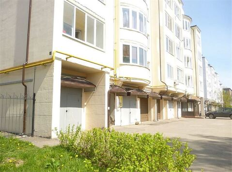 Продажа квартиры, Ярославль, Ул. Наумова, Купить квартиру в Ярославле по недорогой цене, ID объекта - 321558426 - Фото 1