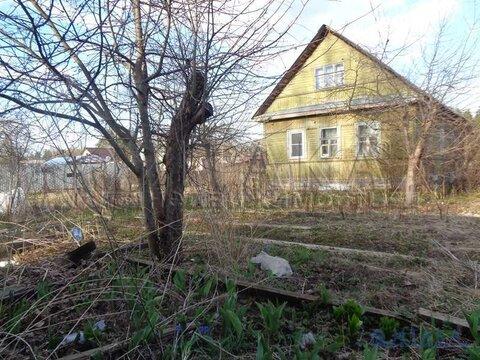 Продажа дома, Кобрино, Гатчинский район, Ул. Парковая - Фото 2
