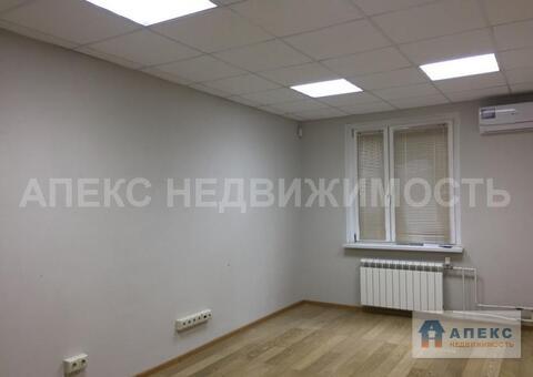 Аренда офиса 140 м2 м. Серпуховская в жилом доме в Замоскворечье - Фото 4