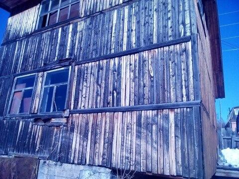 Продам дом Ветлужанка ул. Ручейная - Фото 1