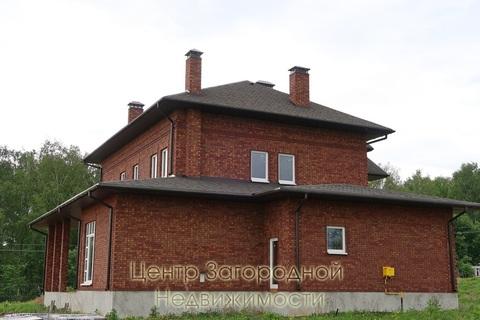Коттедж, Калужское ш, 23 км от МКАД, Ильичевка кп (Наро-Фоминский . - Фото 4