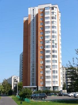 Продажа квартиры, м. Орехово, Ул. Шипиловская - Фото 3