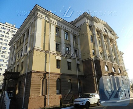 Сдам офис 550 кв.м, Трофимова ул, д. 14 к1 - Фото 2