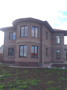 Продается: дом 170 м2 на участке 6.5 сот. - Фото 3