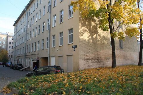 Санкт-Петербург, Московский пр. 66 Б - Фото 1