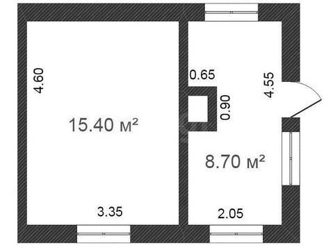 Продам дачу 45 кв.м. Неклиновский район - Фото 4