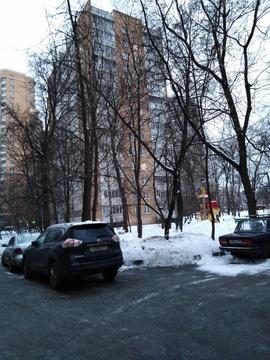 Продам 1-к квартиру, Москва г, Песчаная улица 15 - Фото 3