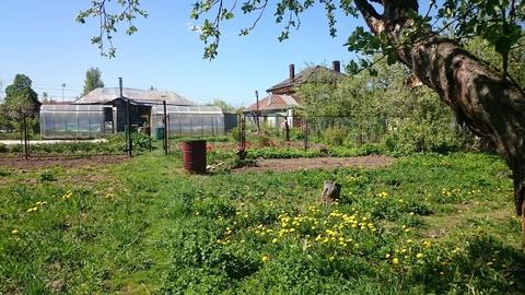 Предлагается к продаже земельный участок 12 соток в деревне Бородино - Фото 2