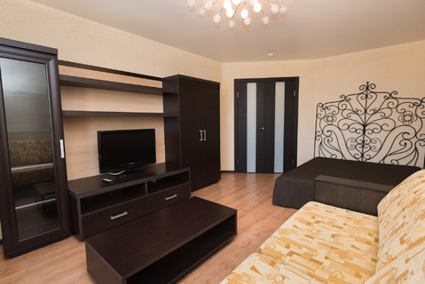 1-комнатная квартира, Центр - Фото 2