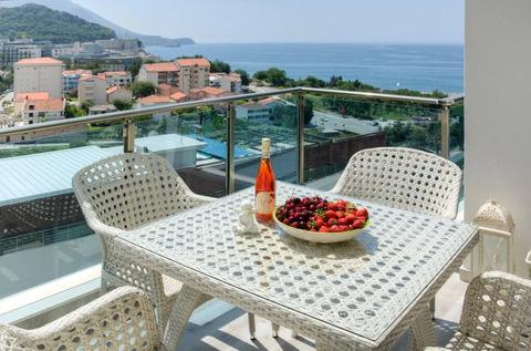 Объявление №1775500: Продажа апартаментов. Черногория