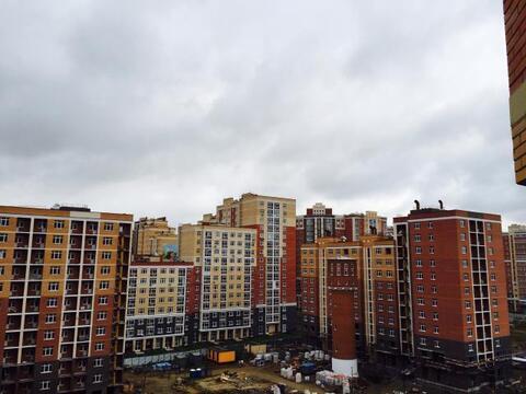 Москва, нао Коммунарка поселок, ул. Липовый Парк, 10к1 - Фото 4